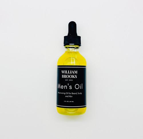 Men's Oil
