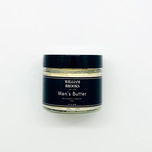 Men's Butter