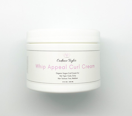 Whip Appeal Curl Cream