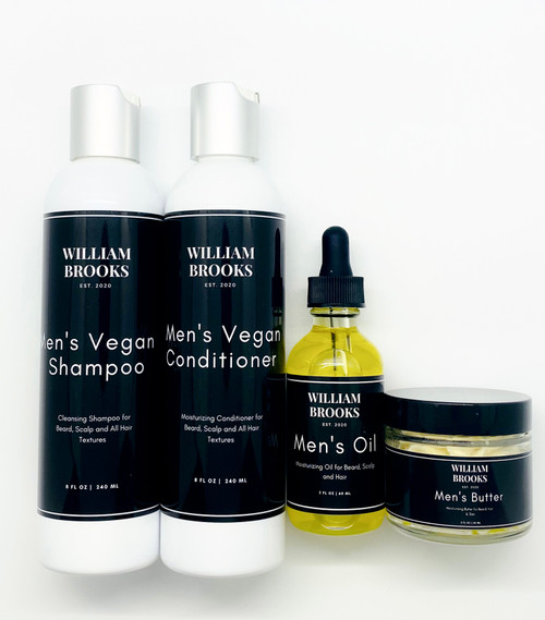 Men's Samples (All Products)