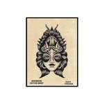 Lady Devil's Head - Olivia Chessman