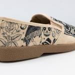 The Wino Slip-on - Mike Giant