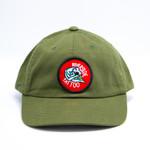 Bent Back Girl Dad Hat