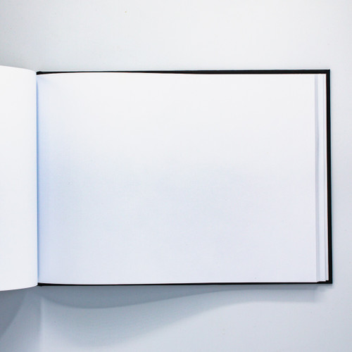 Marker Sketchbook - A4
