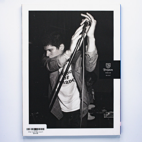 What Youth Mag Issue 9