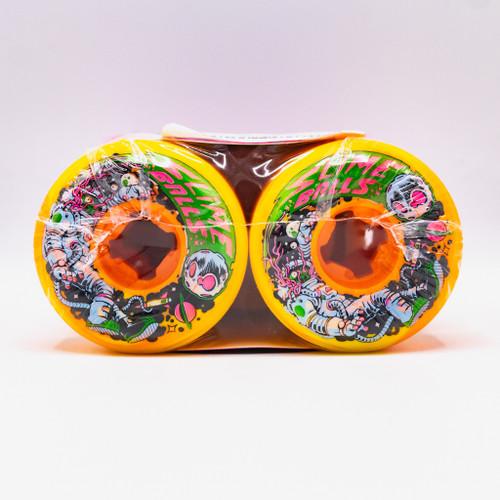 Slime Balls Astros - 56mm