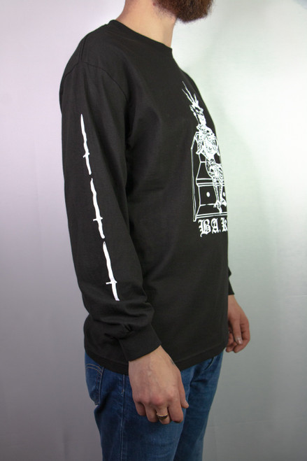 Skull Skates - BA.KU. Throne