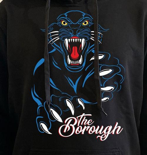Panther Hoodie