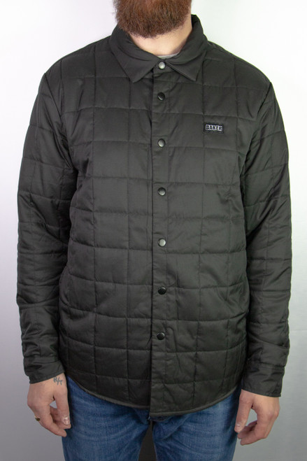 Baker - Collared Jacket