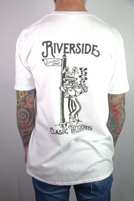 Simcoe St T-Shirt