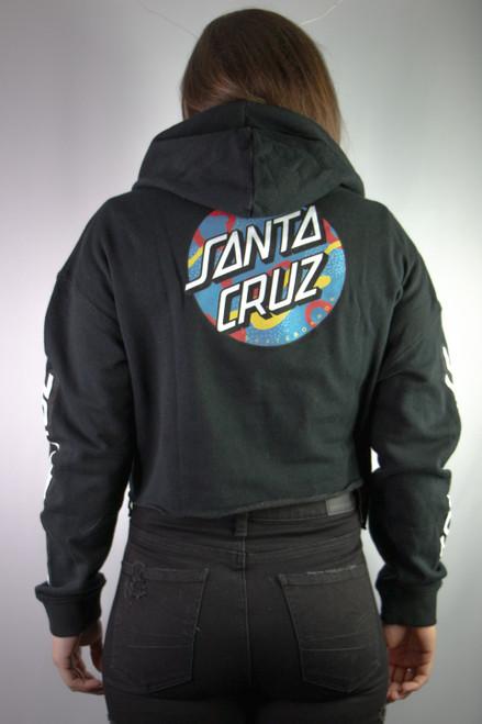 Santa Cruz - Primary Crop