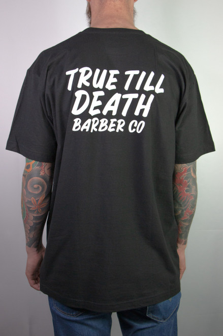 True Till Death - Rose