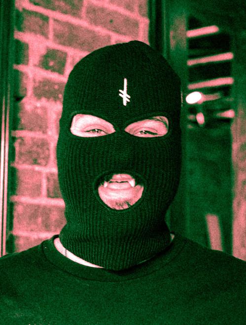 Deathwish - Ski Mask