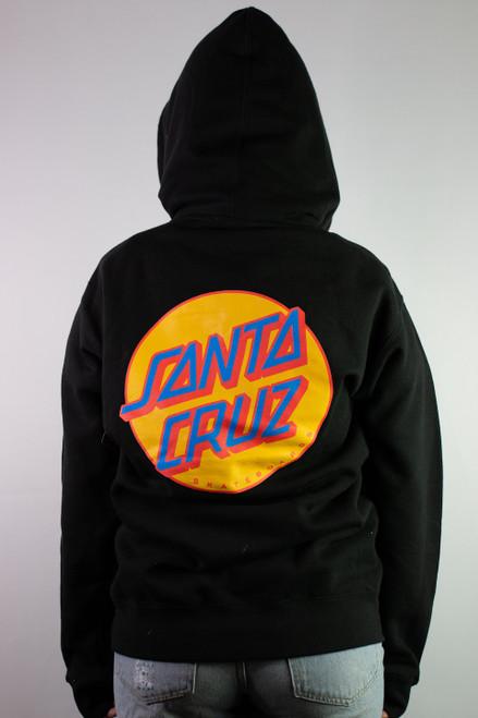 Santa Cruz - Other Dot Hood