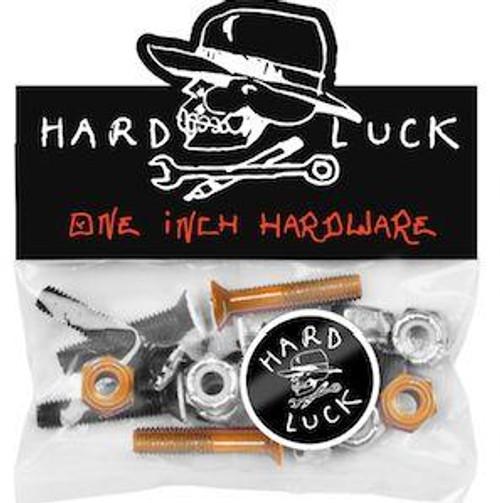 "Hard Luck Hardware - 1"""