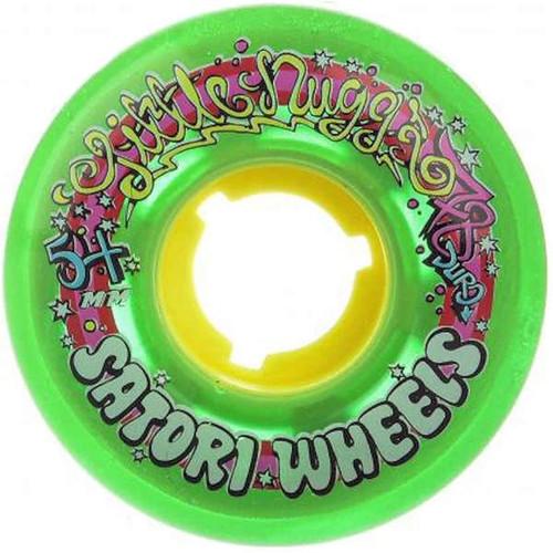 Satori Wheels - Goo Balls Lil Nugz - 54/78a