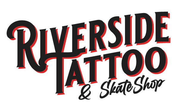 Riverside Tattoo Shop