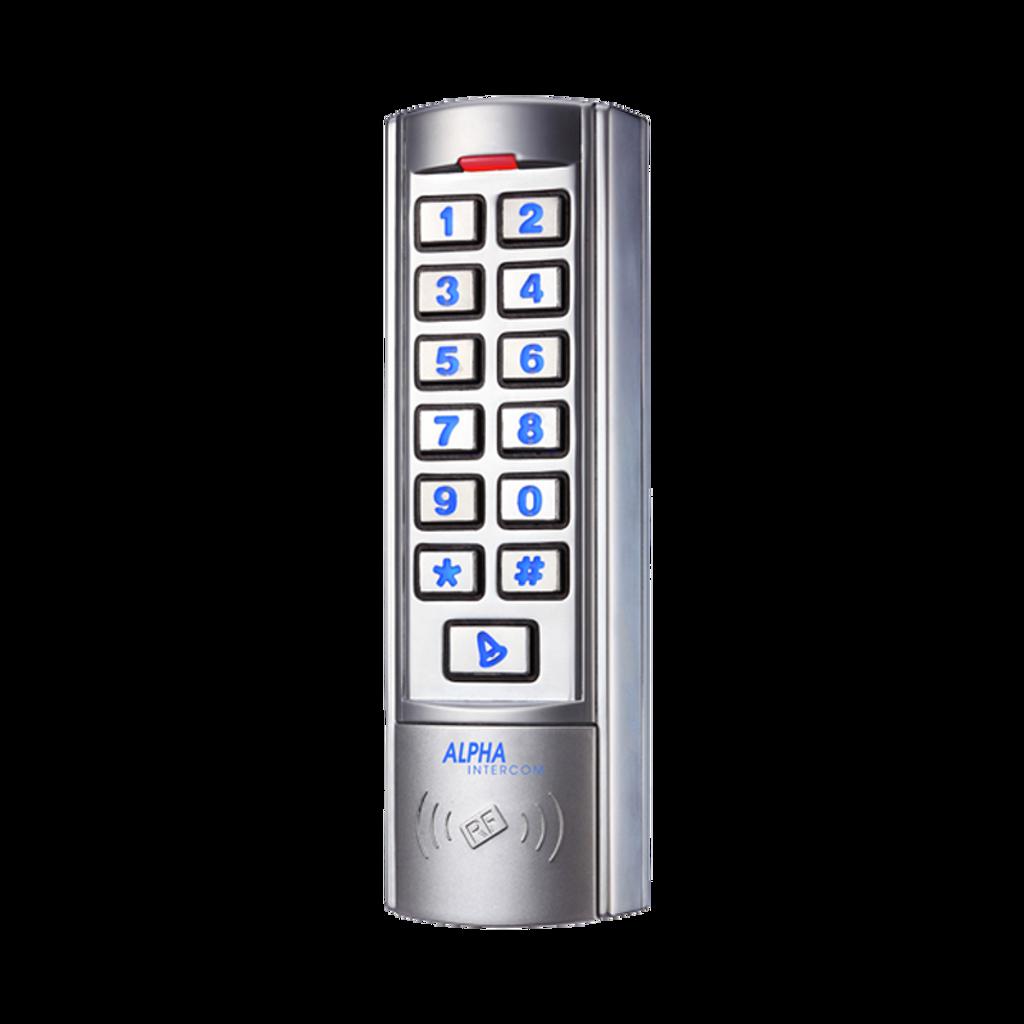 Access control slim