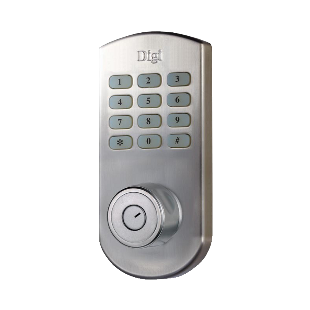 Keyless Door Locks /Serrure de porte a clavier