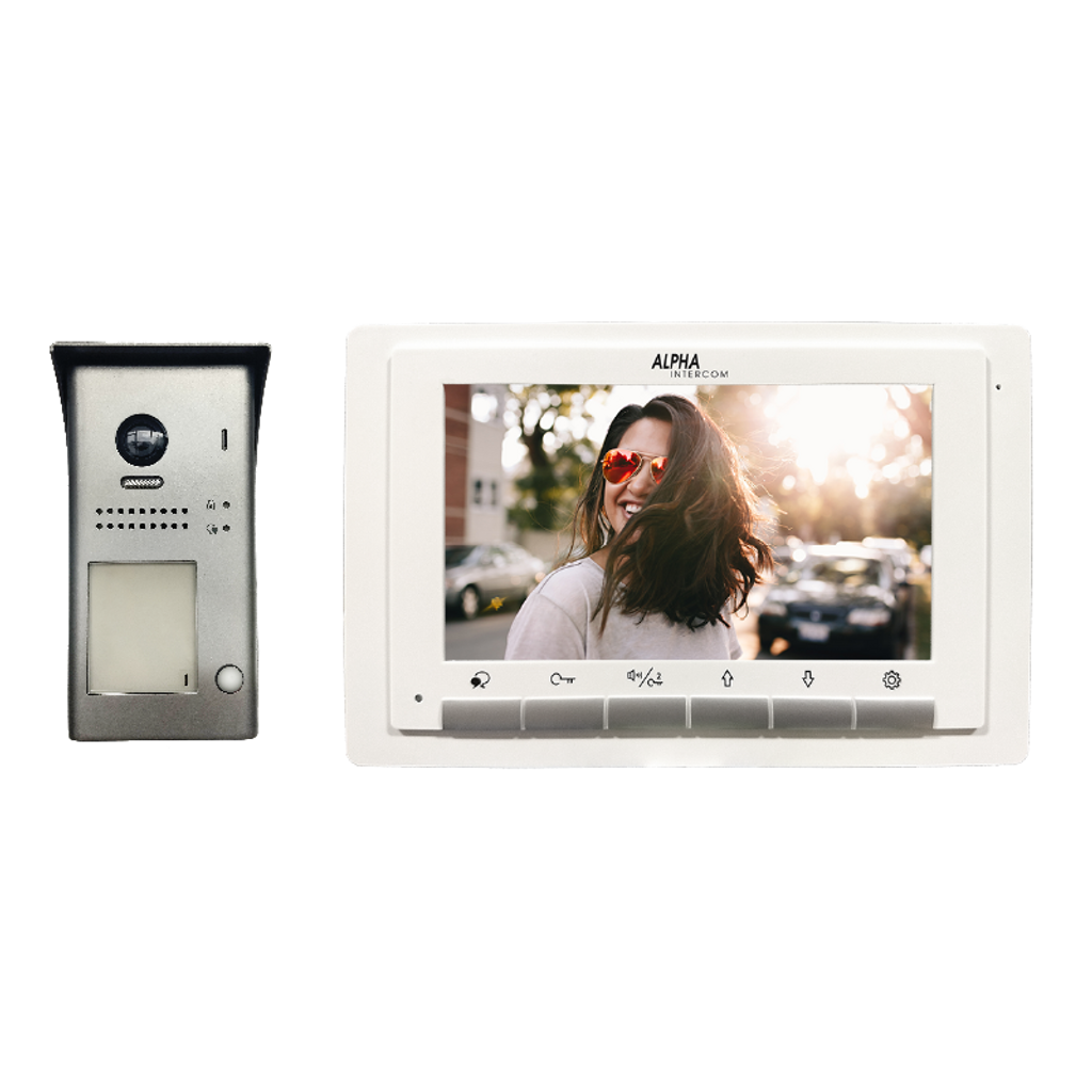 Video Intercom  iSimple kit