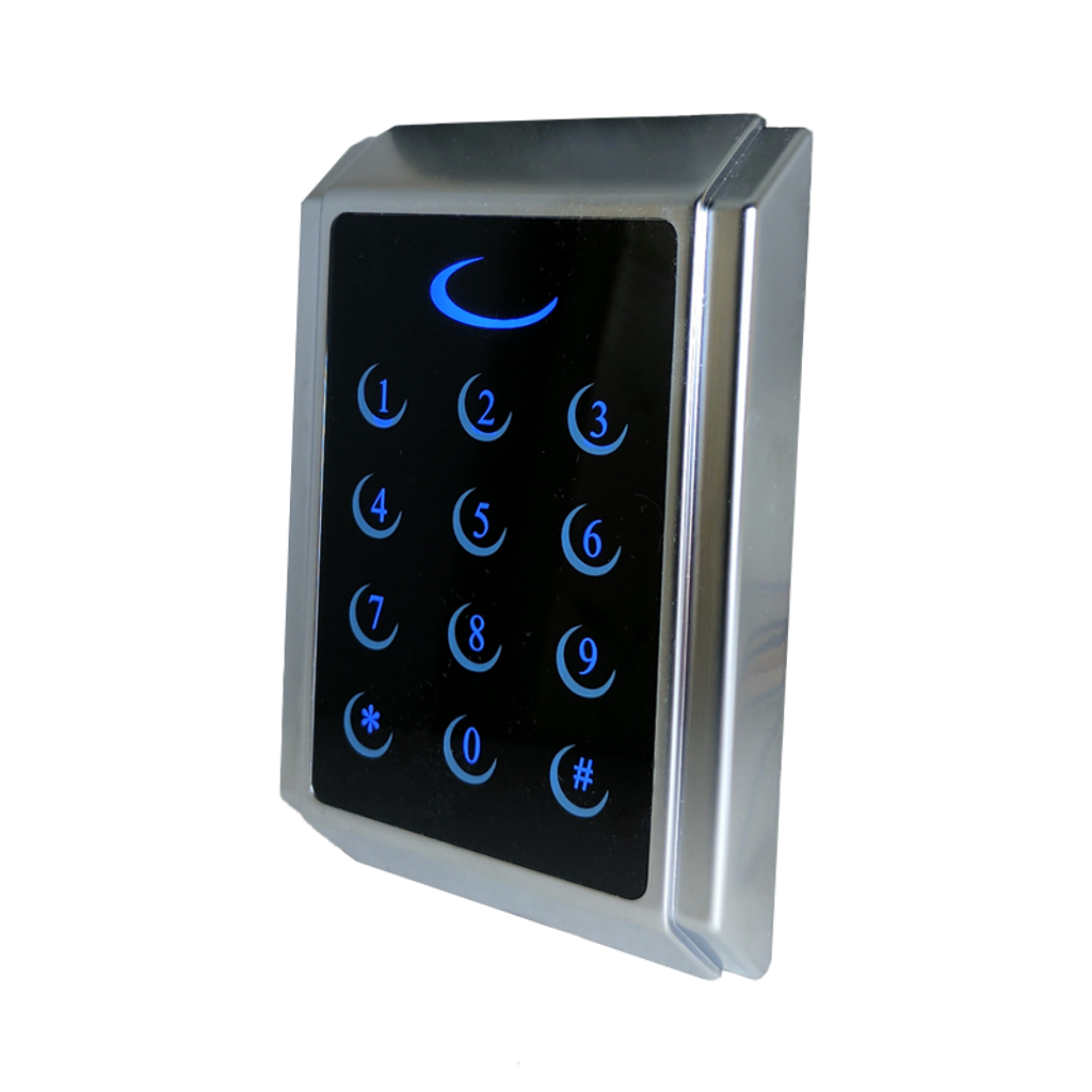Access control Montreal touch Controle d'accés Montreal