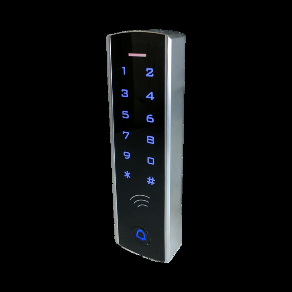 Access control touch slim         Contrôle d'accès tactile mince