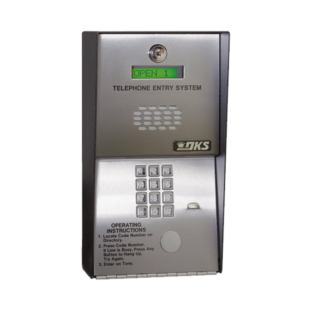 Door Telephone Entry System
