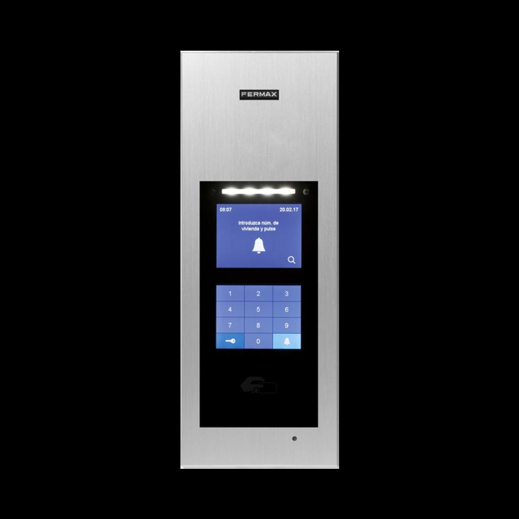 Touchscreen Urbanline Dialer 199 Apts