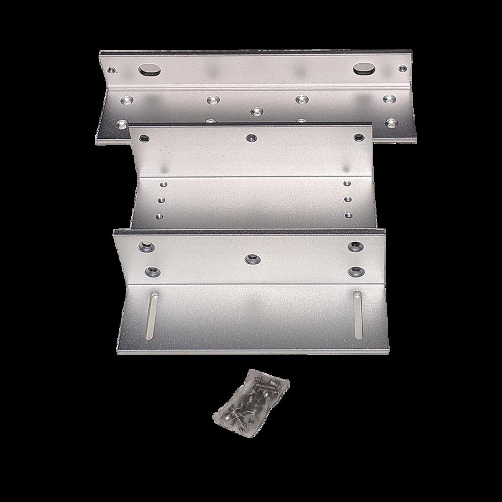 Magnetic lock mounting bracket (1200 lbs)