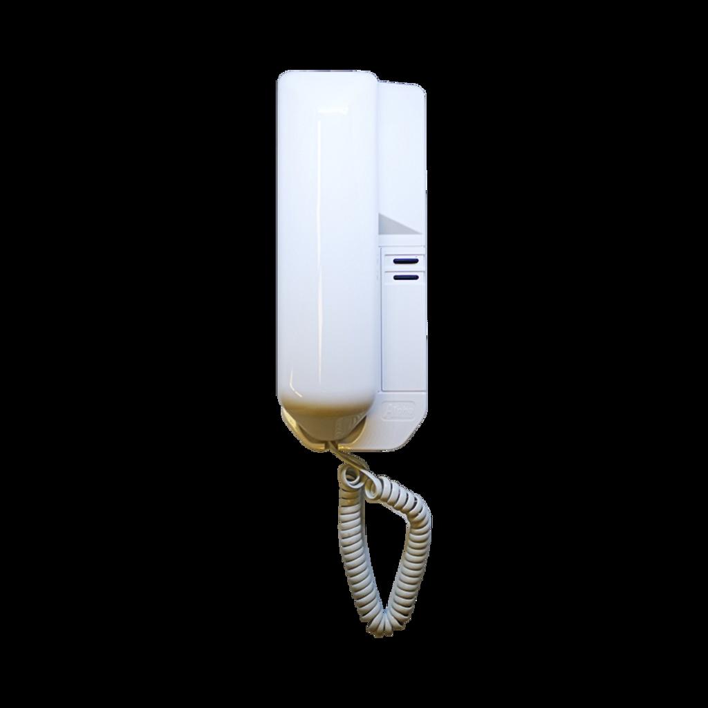 4+N Five Wires Handset- Alpha