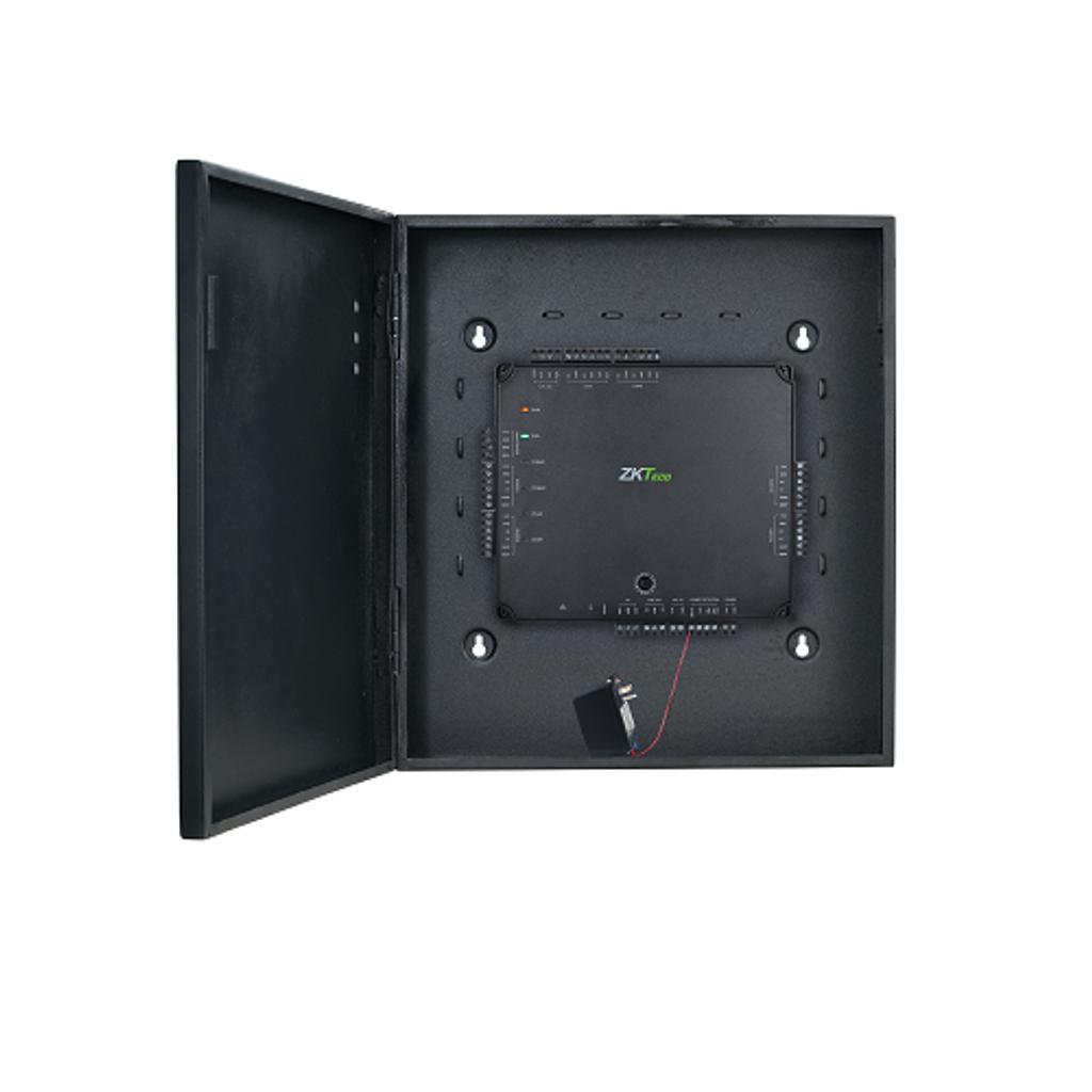 Zkteco 2 door Access Control Panel - Acces control 2 portes