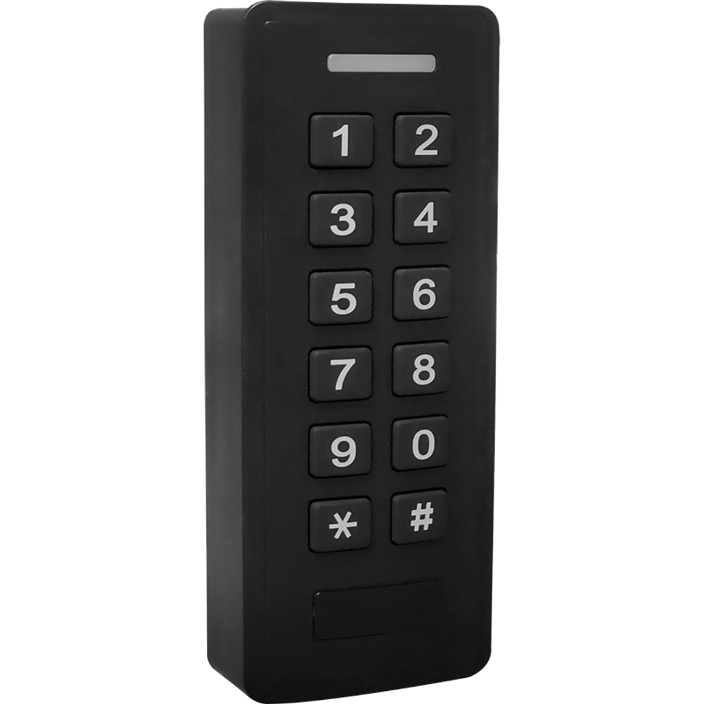 Access Control ABS Economical Version