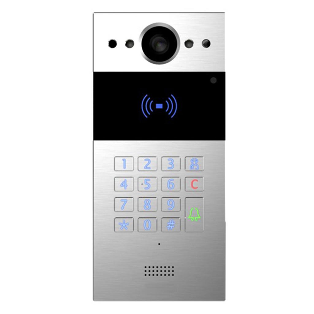 AIRBNB Intercom IP Intercom for Small building CLOUD