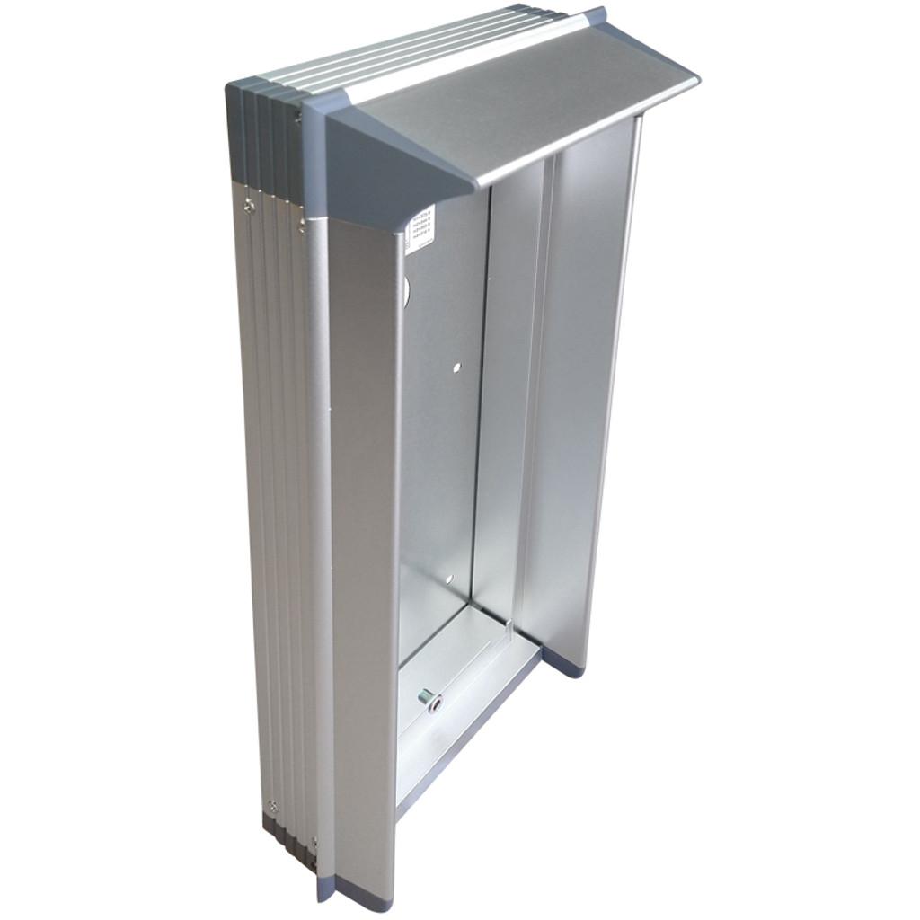 Intercom Rain-Hood with Surface Box B7