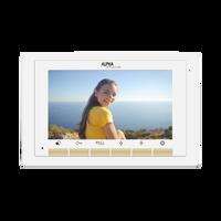 Kit iSimple video intercom 8 push buttons