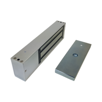 MAGNETIC LOCK - SERRURE MAGNETIQUE (1200 LBS)