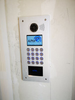 IP Multi-Apartment Video Intercom Prestige Series