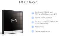Akuvox A01 Cloud Access