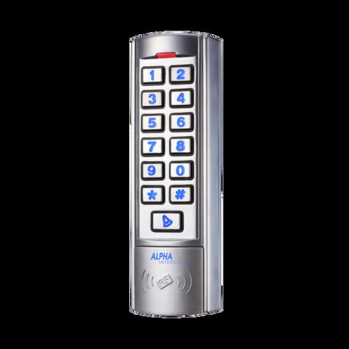 Access control slim Contrôle d'accès slim