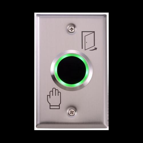 Exit button Laval IR Bouton de sortie Laval