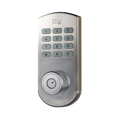 Keyless Door Locks /Serrure de porte a clavier