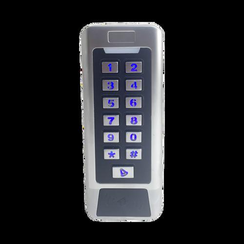 Access control Laval waterproof-Controle D'acces Laval