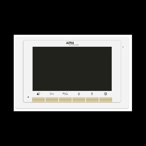 Video Intercom ISIMPLE kit 2 apt
