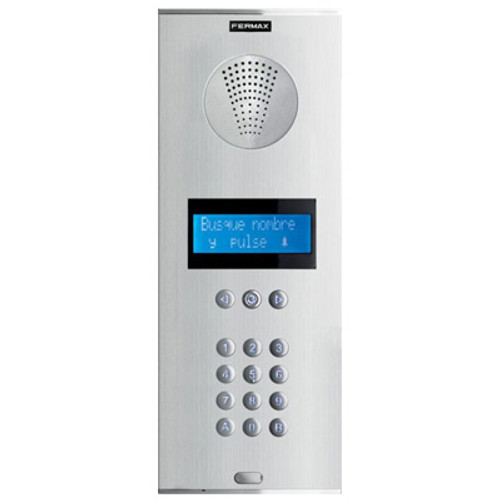 Fermax Telephone Entry System Quebec