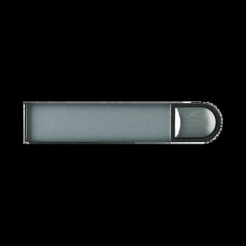 Replacement intercom push-button- Bouton simple Cityline