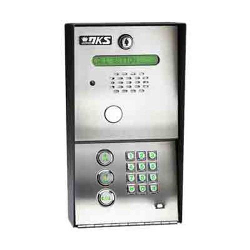 TELEPHONE ENTRY SYSTEM AB-ENTRY TELEPHONE SYSTEM AB