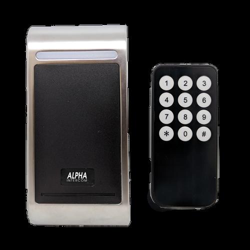 Access control Ottawa reader with controller- Controle d'acces Ottawa