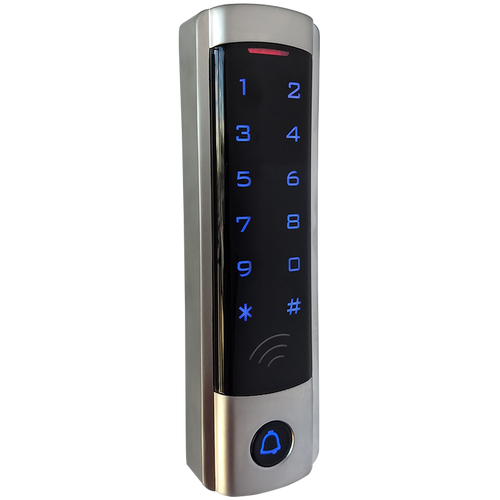 Access control Canada Slim Access Control With Touch Keypad ( Hybrid)