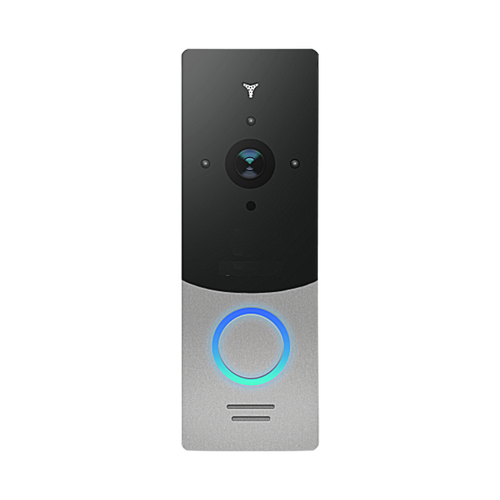 Video door panel with HD camera