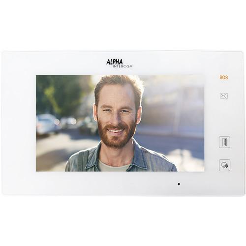 Monitor Video 7″ Touchscreen Moniteur vidéo Écran tactile 7 pouces